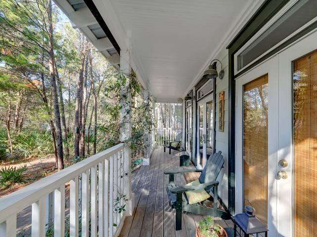 Quietude Condo rental in Seagrove Beach House Rentals in Highway 30-A Florida - #4