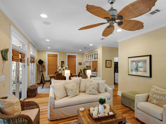 Quietude Condo rental in Seagrove Beach House Rentals in Highway 30-A Florida - #5