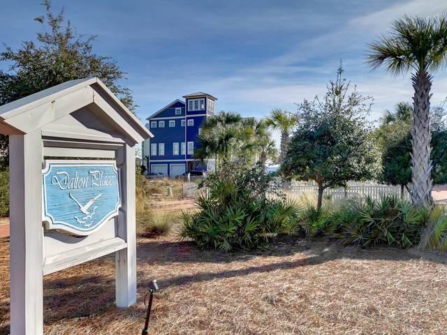 Quietude Condo rental in Seagrove Beach House Rentals in Highway 30-A Florida - #24
