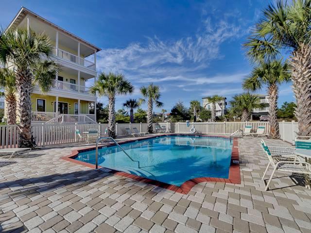 Quietude Condo rental in Seagrove Beach House Rentals in Highway 30-A Florida - #25