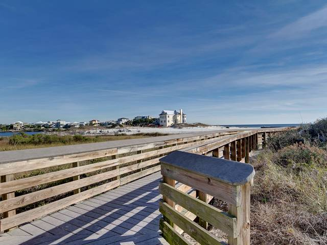 Quietude Condo rental in Seagrove Beach House Rentals in Highway 30-A Florida - #27