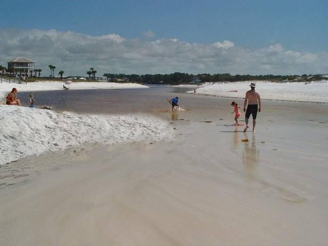 Quietude Condo rental in Seagrove Beach House Rentals in Highway 30-A Florida - #28