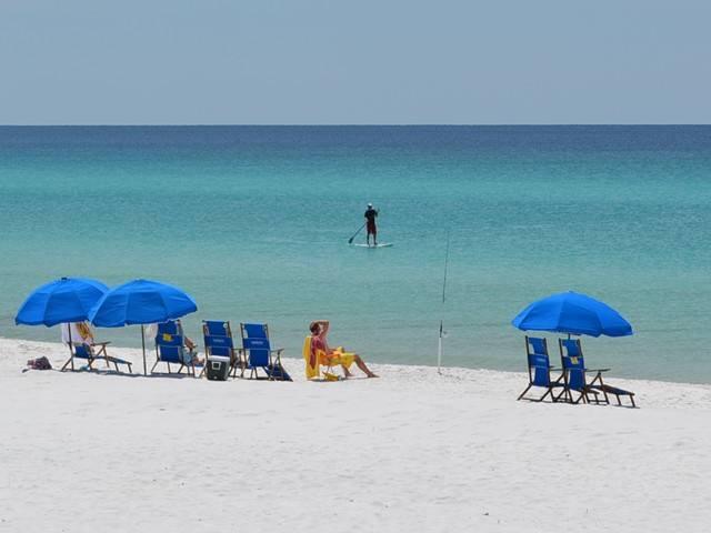 Quietude Condo rental in Seagrove Beach House Rentals in Highway 30-A Florida - #29