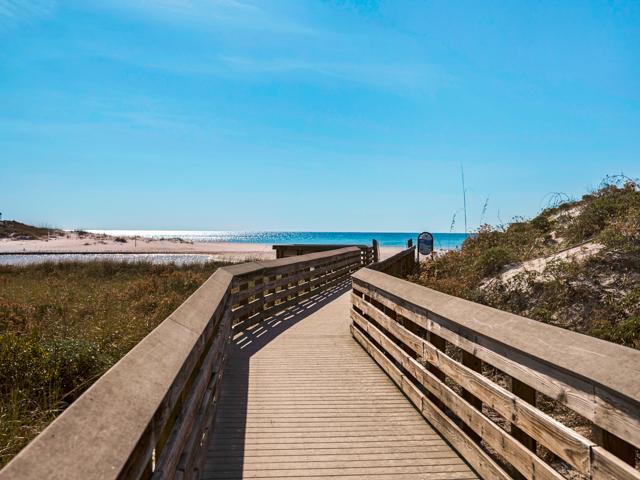Quietude Condo rental in Seagrove Beach House Rentals in Highway 30-A Florida - #30