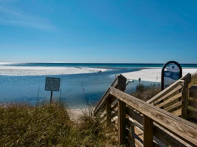 Quietude Condo rental in Seagrove Beach House Rentals in Highway 30-A Florida - #32