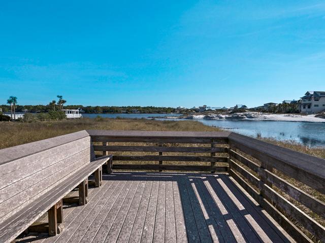 Quietude Condo rental in Seagrove Beach House Rentals in Highway 30-A Florida - #33