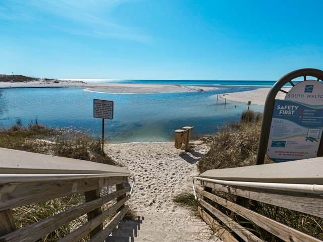 Quietude Condo rental in Seagrove Beach House Rentals in Highway 30-A Florida - #35