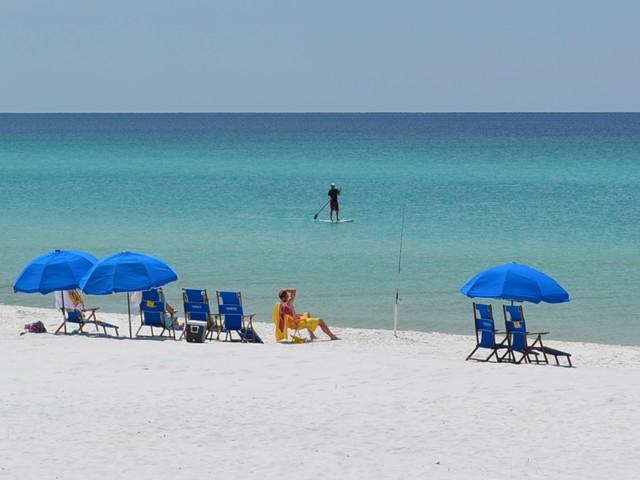 Quietude Condo rental in Seagrove Beach House Rentals in Highway 30-A Florida - #38