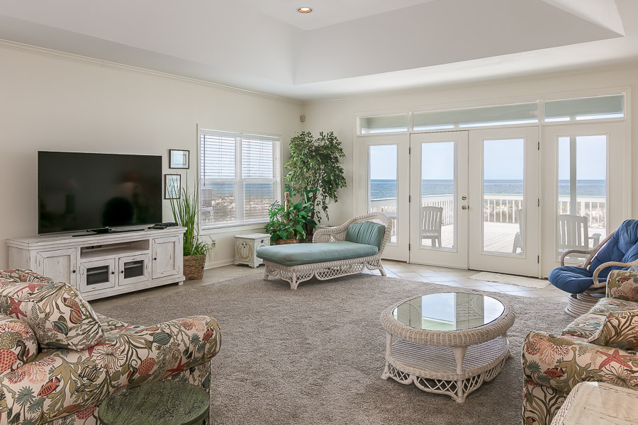 Rally Point House / Cottage rental in Gulf Shores House Rentals in Gulf Shores Alabama - #2