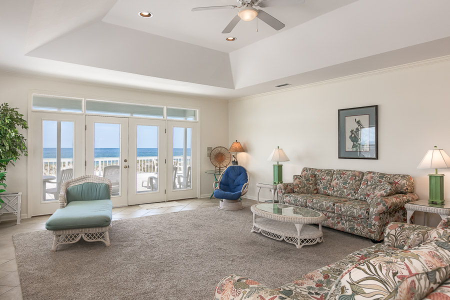 Rally Point House / Cottage rental in Gulf Shores House Rentals in Gulf Shores Alabama - #3