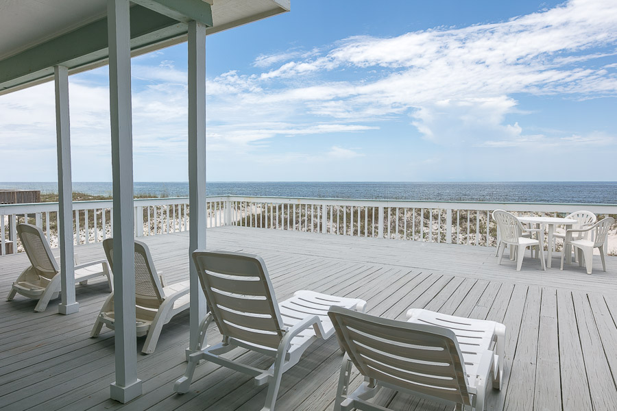 Rally Point House / Cottage rental in Gulf Shores House Rentals in Gulf Shores Alabama - #20