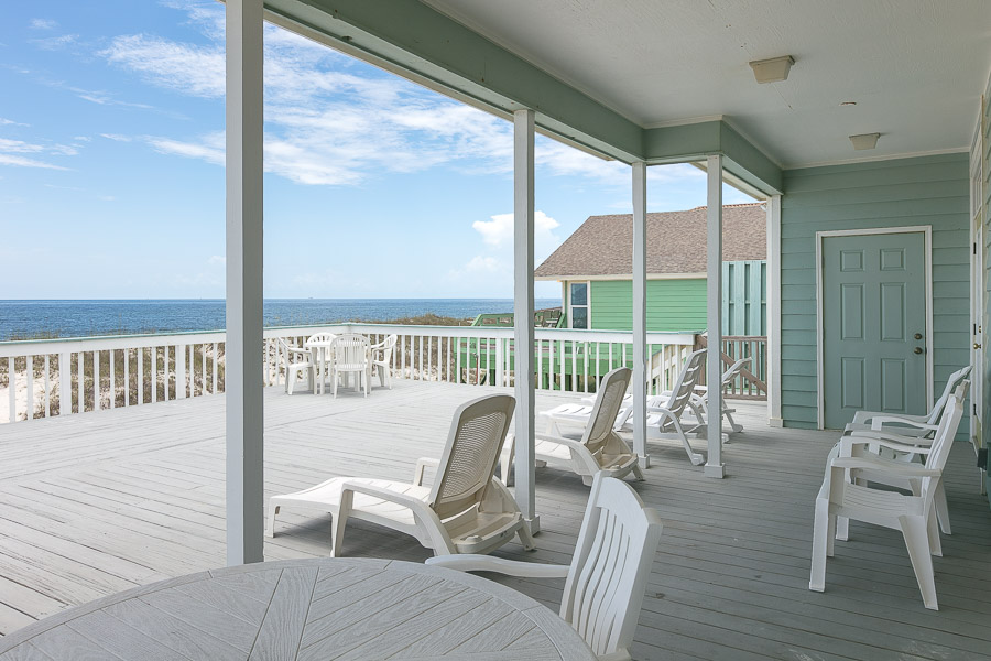 Rally Point House / Cottage rental in Gulf Shores House Rentals in Gulf Shores Alabama - #21