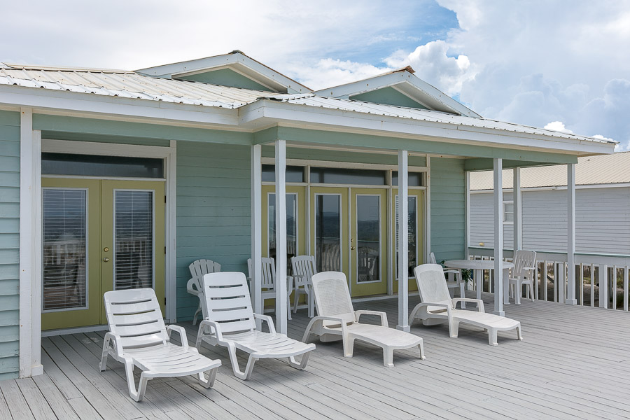Rally Point House / Cottage rental in Gulf Shores House Rentals in Gulf Shores Alabama - #22