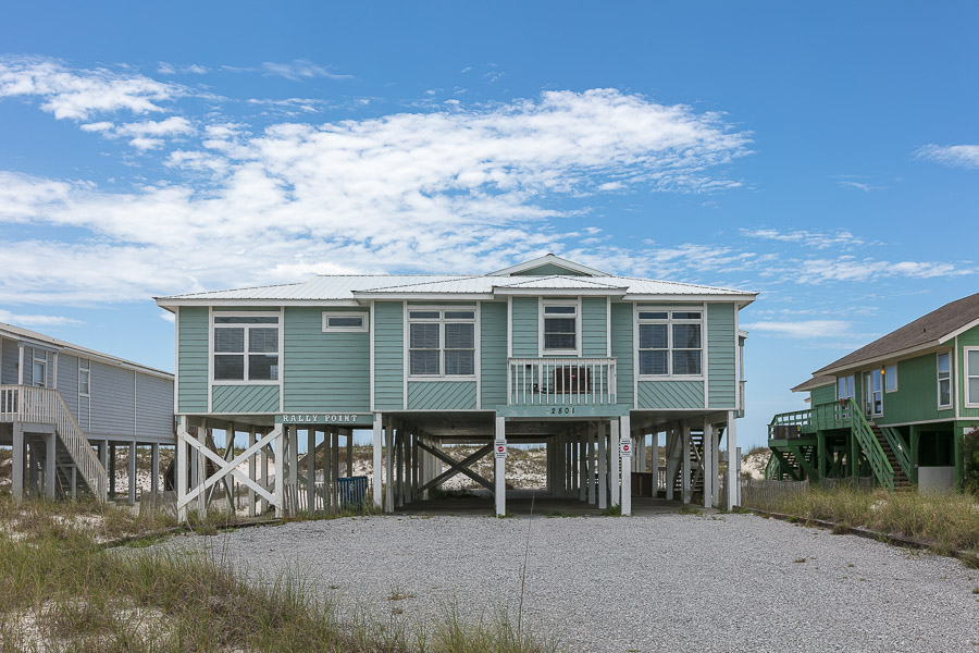 Rally Point House / Cottage rental in Gulf Shores House Rentals in Gulf Shores Alabama - #29