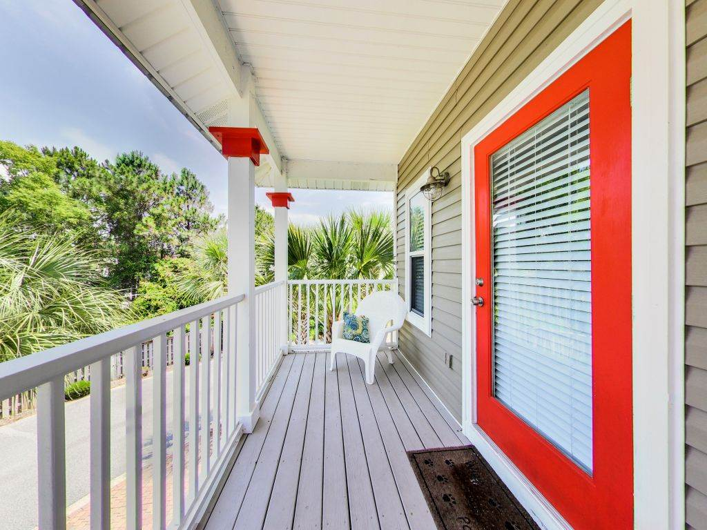 Redfish Cottage House/Cottage rental in Santa Rosa Beach House Rentals in Highway 30-A Florida - #2