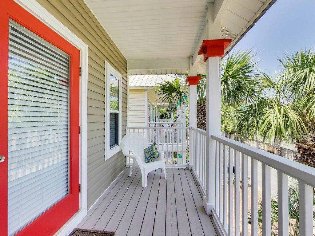 Redfish Cottage House / Cottage rental in Santa Rosa Beach House Rentals in Highway 30-A Florida - #3