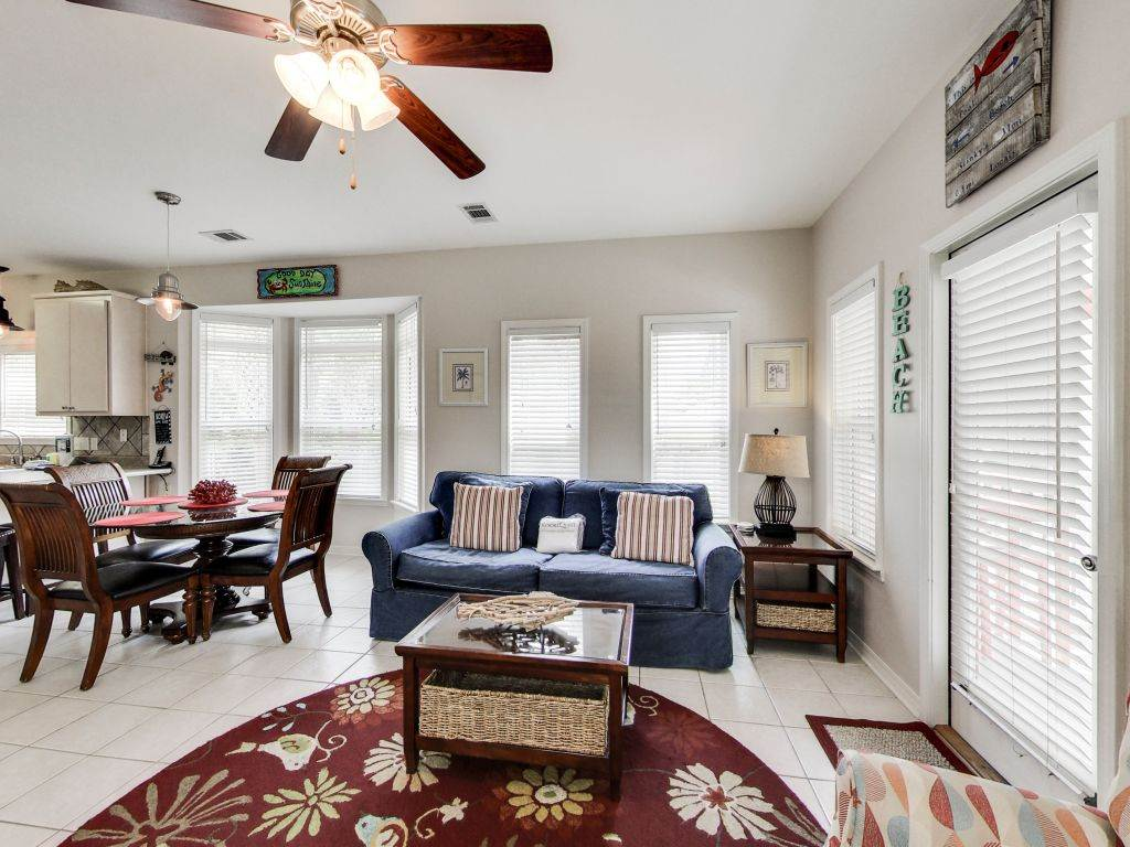 Redfish Cottage House/Cottage rental in Santa Rosa Beach House Rentals in Highway 30-A Florida - #5