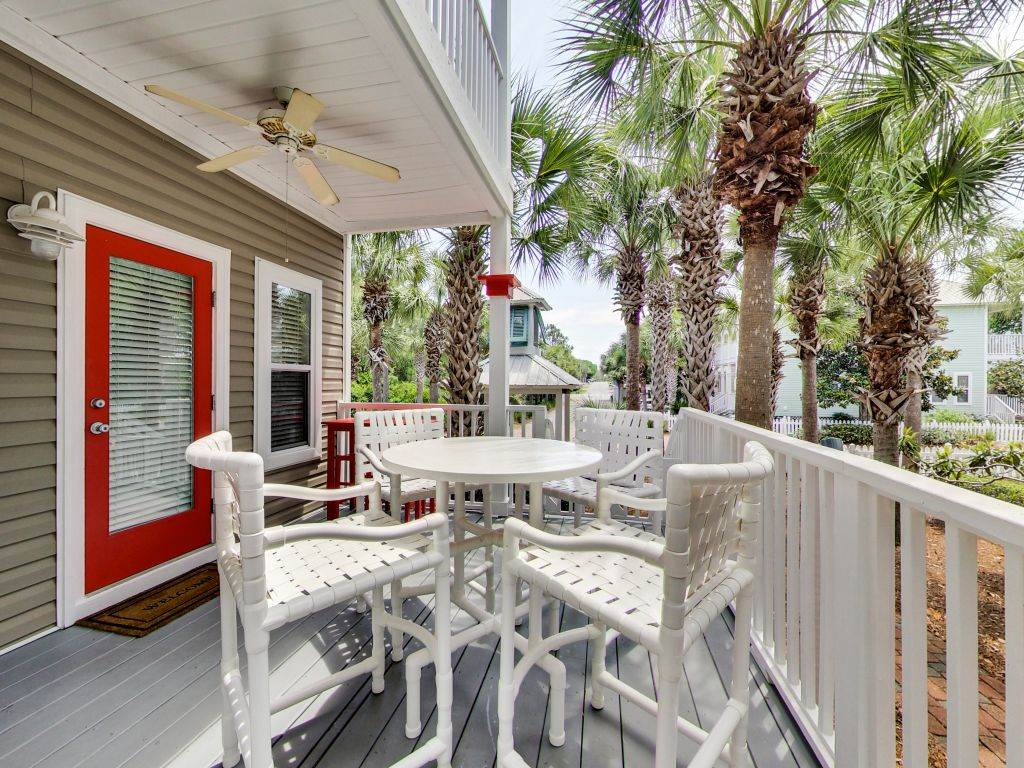 Redfish Cottage House / Cottage rental in Santa Rosa Beach House Rentals in Highway 30-A Florida - #21