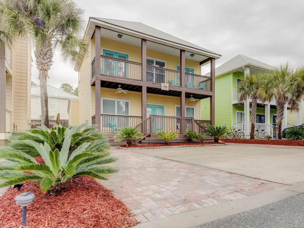 Redfish R'Treat House/Cottage rental in Destin Beach House Rentals in Destin Florida - #1