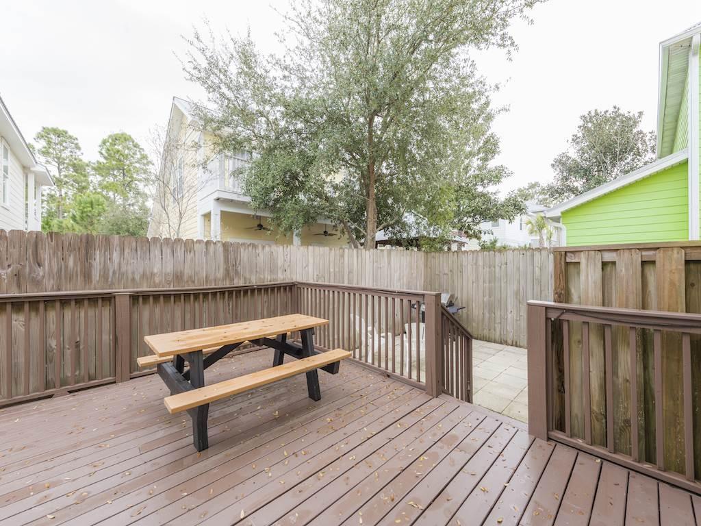 Redfish R'Treat House/Cottage rental in Destin Beach House Rentals in Destin Florida - #19