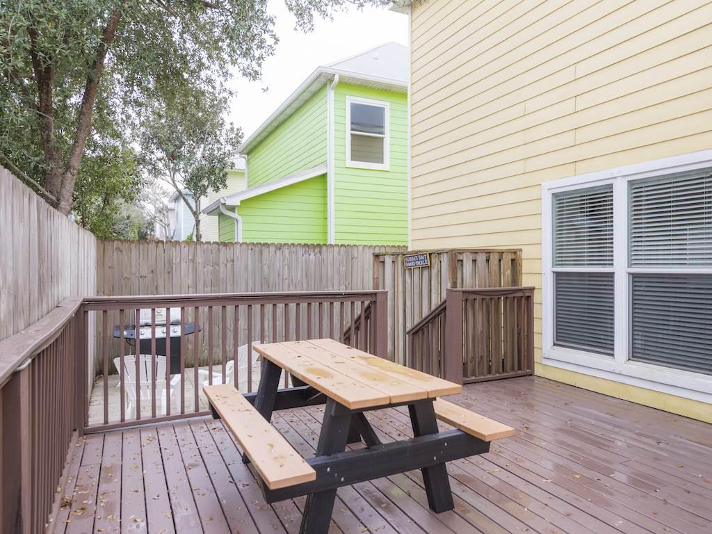 Redfish R'Treat House/Cottage rental in Destin Beach House Rentals in Destin Florida - #20