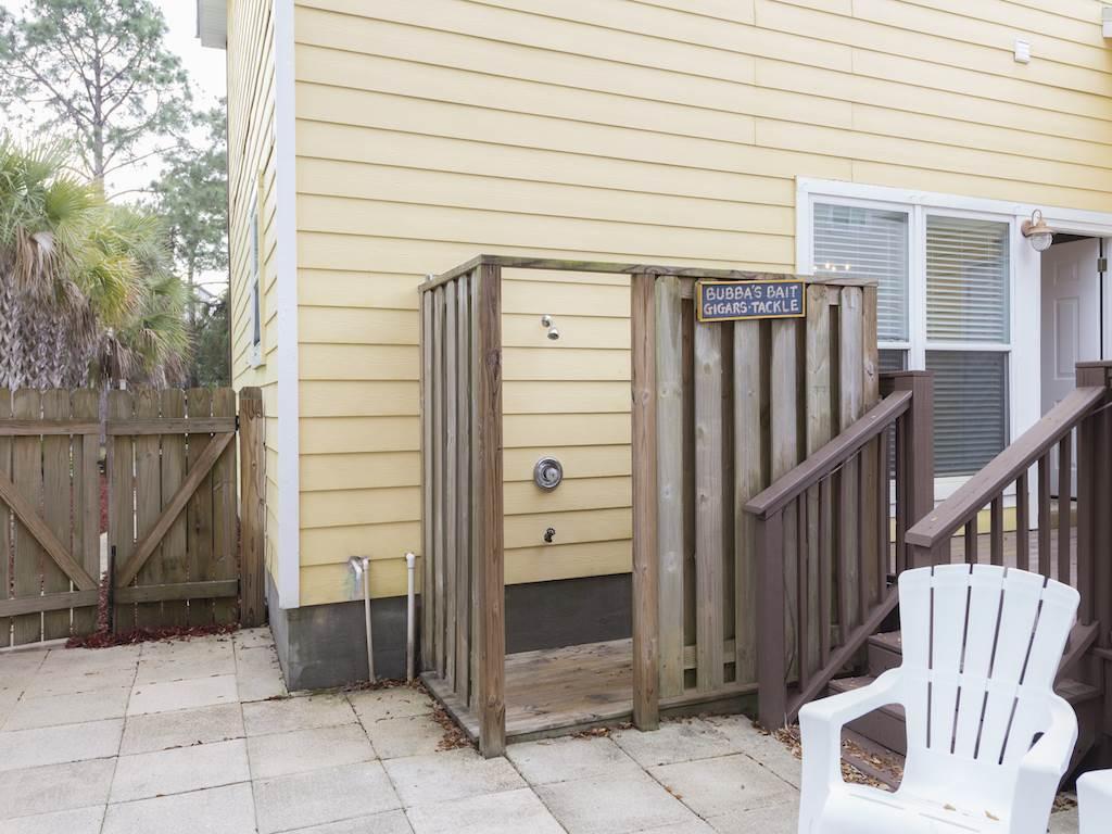 Redfish R'Treat House/Cottage rental in Destin Beach House Rentals in Destin Florida - #22