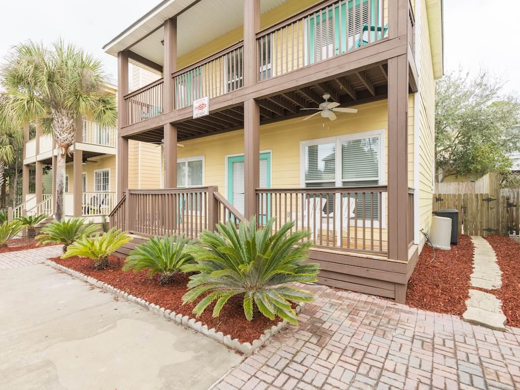 Redfish R'Treat House/Cottage rental in Destin Beach House Rentals in Destin Florida - #23