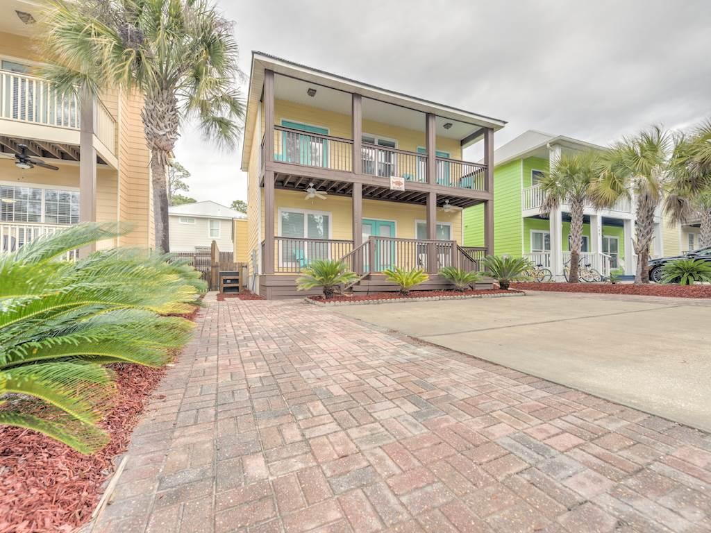 Redfish R'Treat House/Cottage rental in Destin Beach House Rentals in Destin Florida - #24