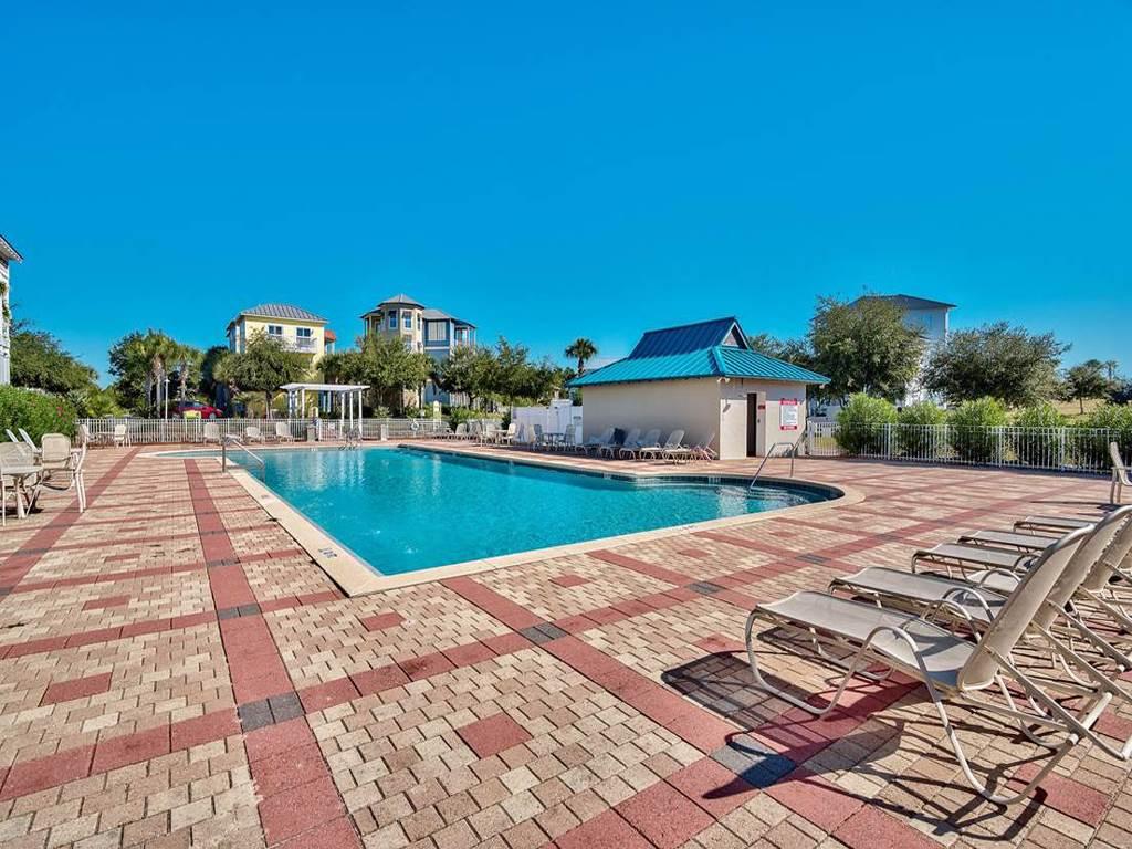 Redfish R'Treat House/Cottage rental in Destin Beach House Rentals in Destin Florida - #27