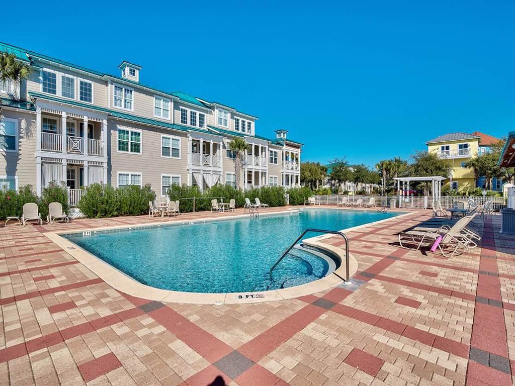 Redfish R'Treat House/Cottage rental in Destin Beach House Rentals in Destin Florida - #28