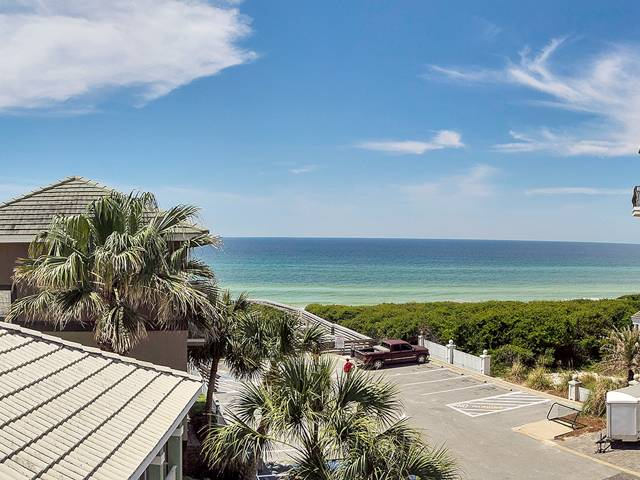 Refuge Condo rental in Seagrove Beach House Rentals in Highway 30-A Florida - #1