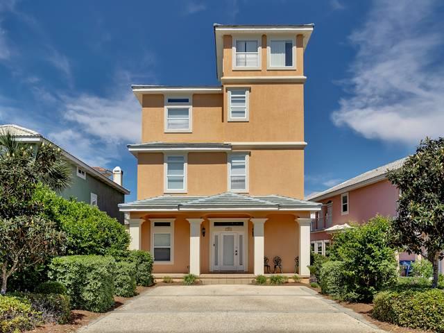 Refuge Condo rental in Seagrove Beach House Rentals in Highway 30-A Florida - #2