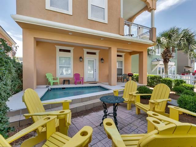 Refuge Condo rental in Seagrove Beach House Rentals in Highway 30-A Florida - #3