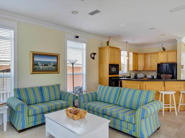 Refuge Condo rental in Seagrove Beach House Rentals in Highway 30-A Florida - #9