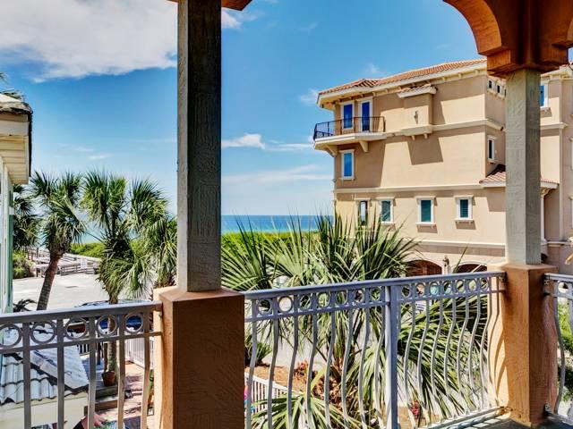 Refuge Condo rental in Seagrove Beach House Rentals in Highway 30-A Florida - #10