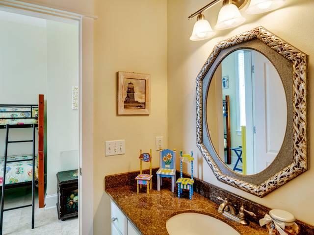 Refuge Condo rental in Seagrove Beach House Rentals in Highway 30-A Florida - #14