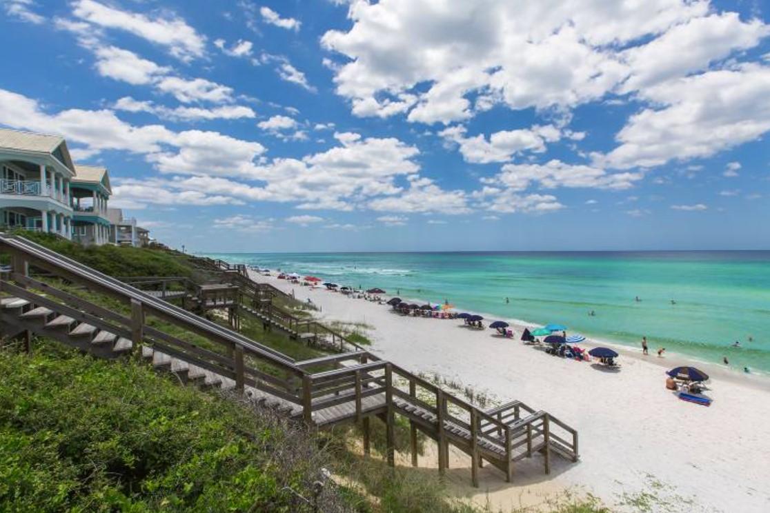 Seagrove Beach Access