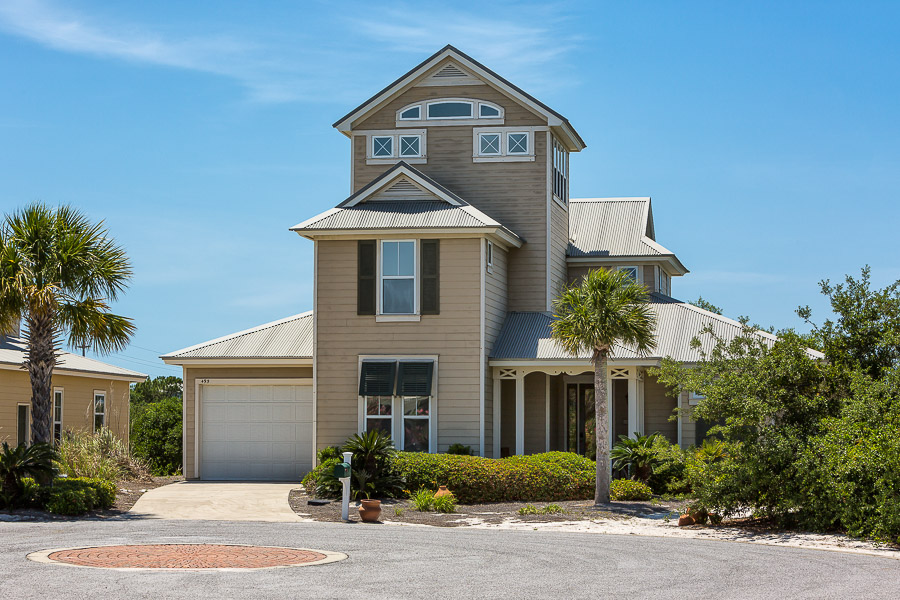 Riptide House/Cottage rental in Gulf Shores House Rentals in Gulf Shores Alabama - #1