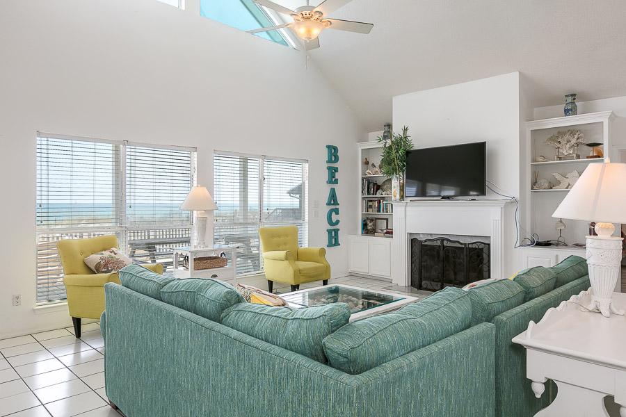 Rolling Tide II House/Cottage rental in Gulf Shores House Rentals in Gulf Shores Alabama - #2