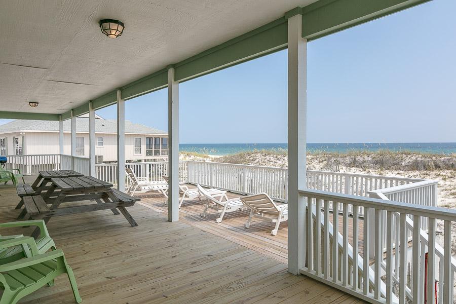 Rolling Tide II House/Cottage rental in Gulf Shores House Rentals in Gulf Shores Alabama - #21