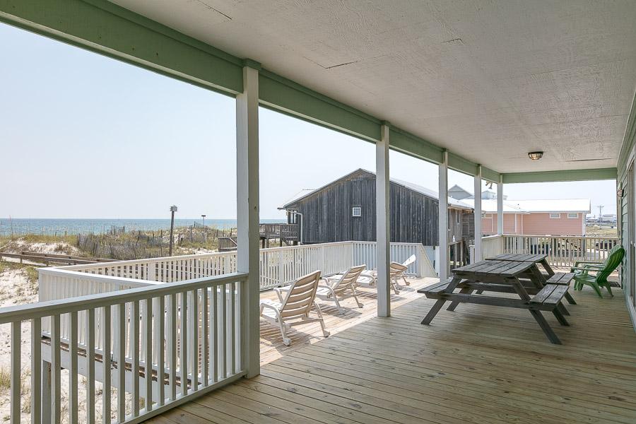 Rolling Tide II House/Cottage rental in Gulf Shores House Rentals in Gulf Shores Alabama - #22