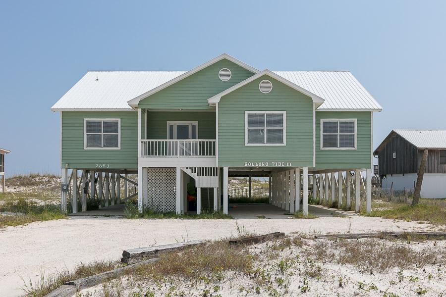 Rolling Tide II House/Cottage rental in Gulf Shores House Rentals in Gulf Shores Alabama - #31