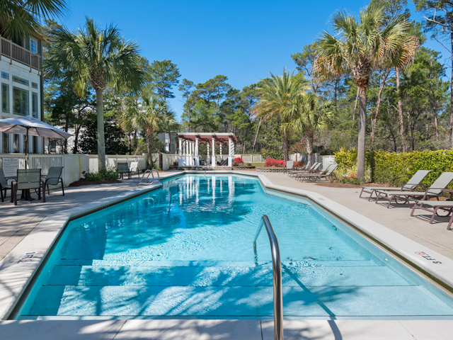 Rosewater Condo rental in Seagrove Beach House Rentals in Highway 30-A Florida - #35