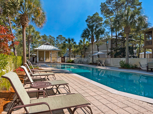Rosewater Condo rental in Seagrove Beach House Rentals in Highway 30-A Florida - #37