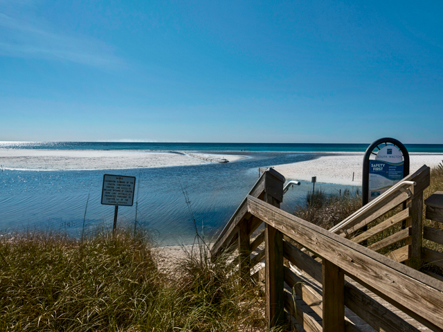 Rosewater Condo rental in Seagrove Beach House Rentals in Highway 30-A Florida - #46