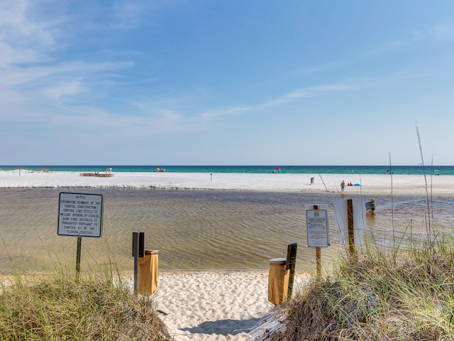 Rosewater Condo rental in Seagrove Beach House Rentals in Highway 30-A Florida - #48