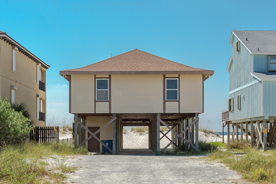 Sabbatical House / Cottage rental in Gulf Shores House Rentals in Gulf Shores Alabama - #24
