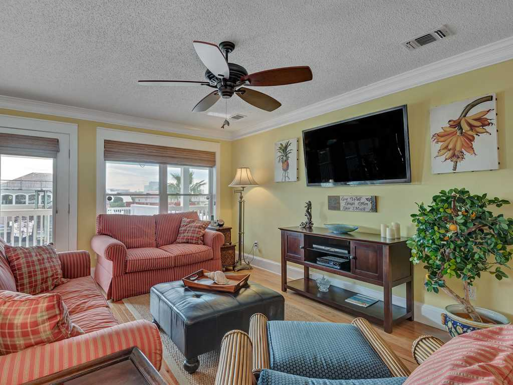 Safe Harbor House / Cottage rental in Destin Beach House Rentals in Destin Florida - #4