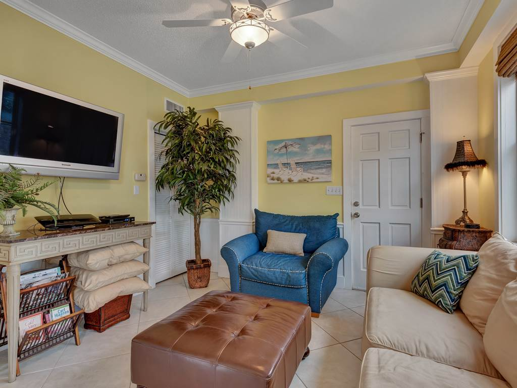 Safe Harbor House / Cottage rental in Destin Beach House Rentals in Destin Florida - #22