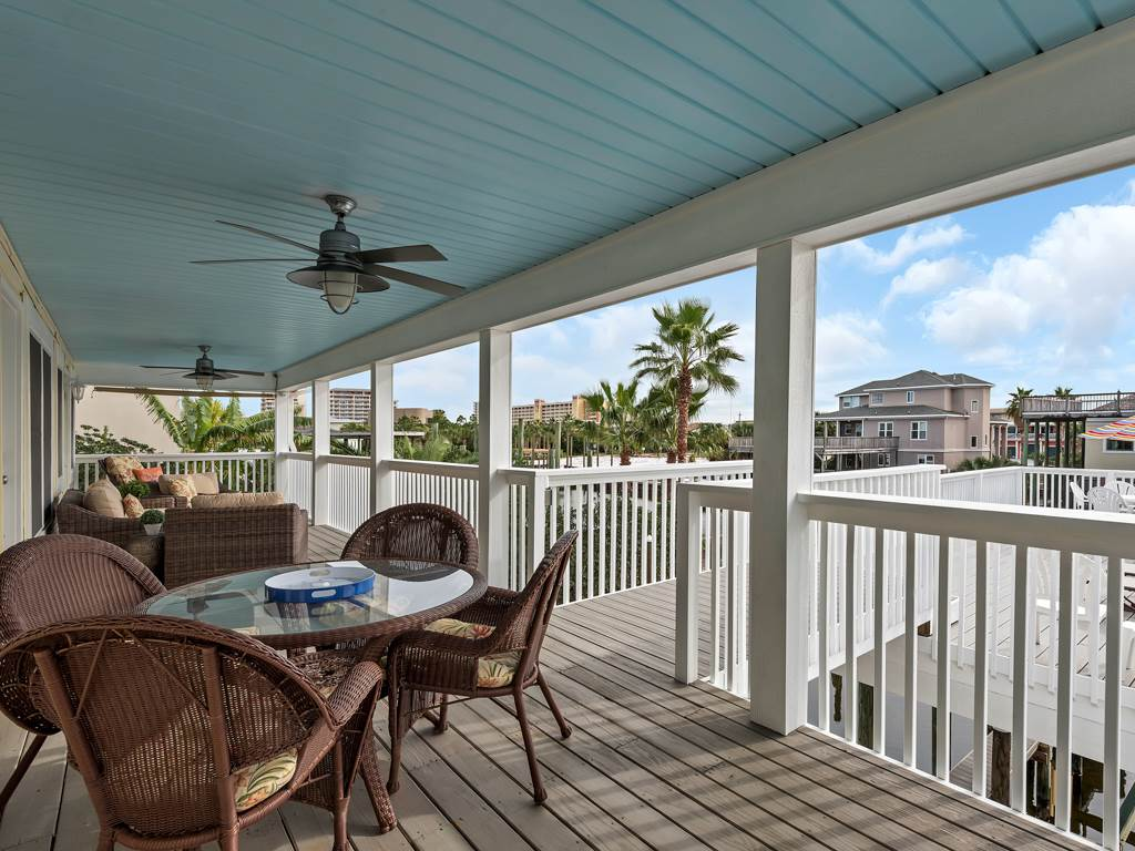 Safe Harbor House / Cottage rental in Destin Beach House Rentals in Destin Florida - #30
